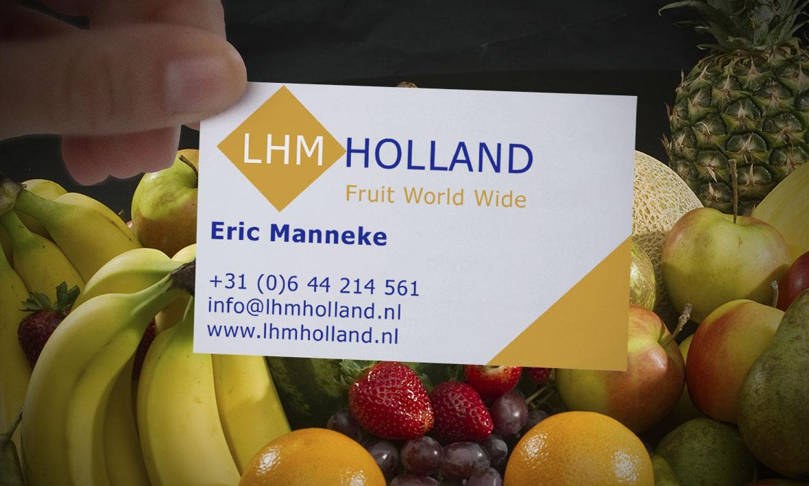 LHM Holland - Poortvliet