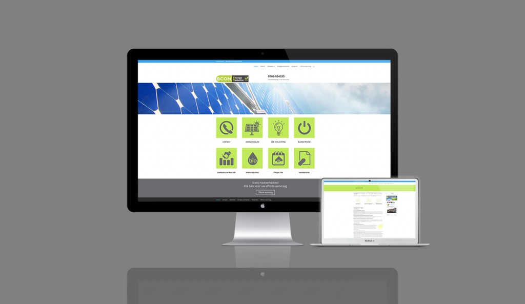 Bcon-energysystems - Sint-Annaland