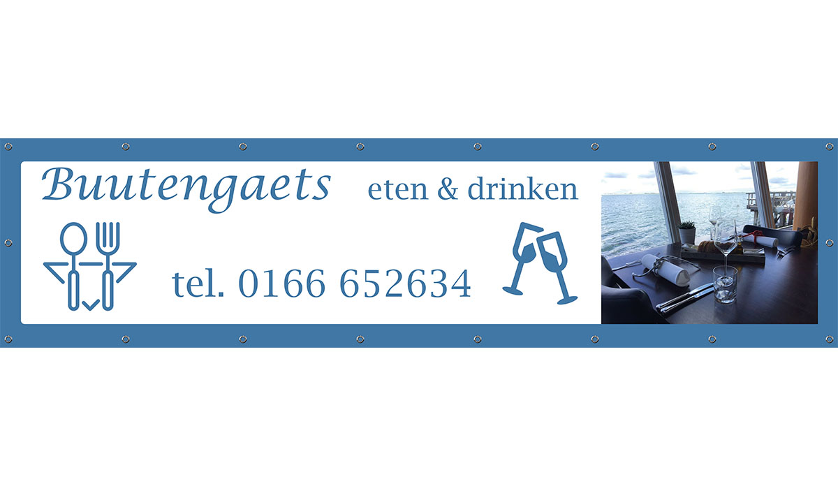 Buutengaets - Sint-Annaland