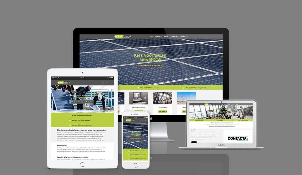 BCON energysystems - Sint-Annaland